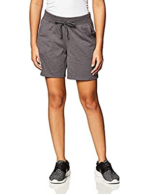 Wide ribbed waistband with adjustable outer draw cord Spacious side pockets, Material Fabric: Black and Navy is 100% Cotton; Light Steel is 90% Cotton / 10% Polyester; Charcoal Heather is 60% Cotton / 40% Polyester Soft, stretch cotton jersey fabric ...