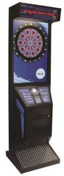Shelti Eye II Electronic Dart Board