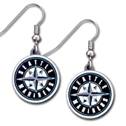 Siskiyou MLB Jewelery Our officially licensed MLB dangle earrings are hand enameled and hypoallergenic. A great way to show off your team spirit! Check out our entire licensed sports wholesale jewelry line!