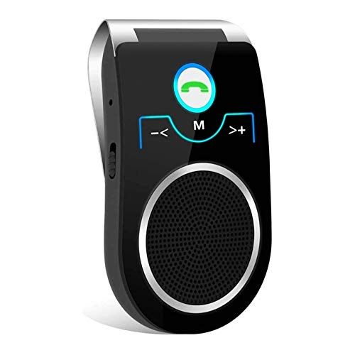 Aigoss Auto Kfz Bluetooth Freisprecheinrichtung Car Kit für Sonnenblende...