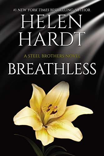 Breathless (Steel Brothers Saga Book 10) Kindle Edition