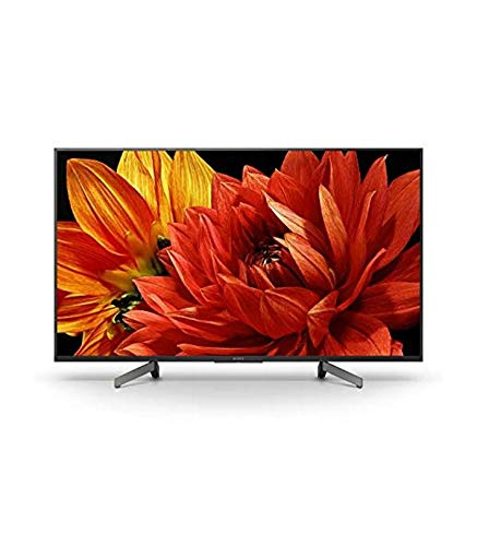 Sony KD-43XG8396 - Televisore 43' 4K Ultra HD HDR LED con Android TV (Motionflow XR 1000 Hz, 4K HDR...