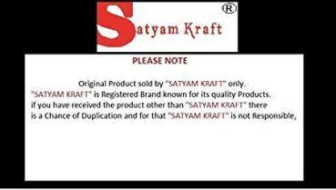 SATYAM-KRAFT-Acrylic-Led-Tea-Light-Candle-For-Home-Decoration-12-Piece-Yellow-2-cm