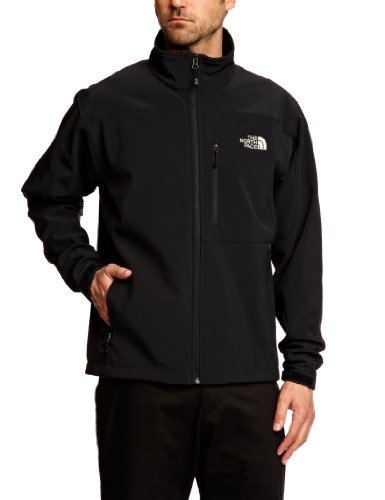The North Face Men's Apex Bionic Jacket TNF Black (Size: XL)