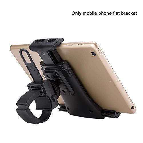 Apparecchiature Elettroniche Supporto for bicicletta universale for tablet for telefono - Supporto...