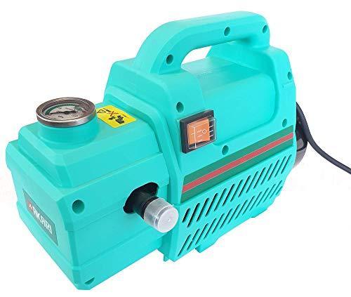 Painter Spray Gun (LABEL) Supply Akari Portable high Pressure Washer 2300W Water Pump 220V Household Cleaning Washing Machine Water Gun self-Priming Pump.