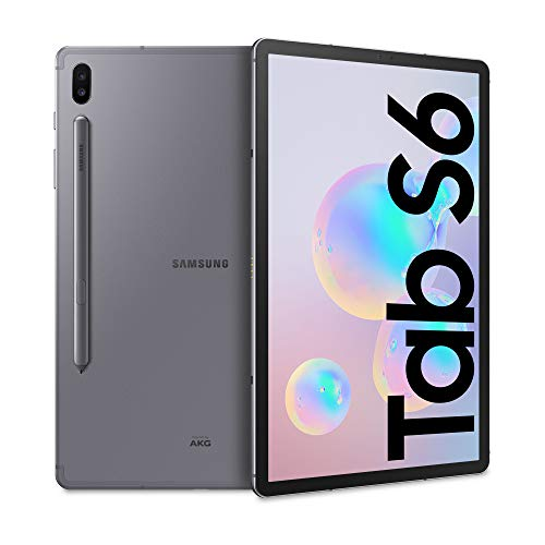 Samsung T865 Galaxy Tab S6 10.5 128GB 4G mountain gray EU
