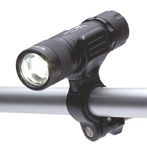 GENTOS(ジェントス) LED 懐中電灯 充電式  閃 337 SG-337R