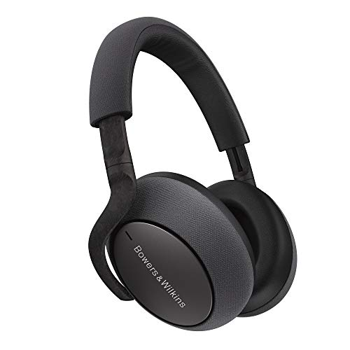 Bowers & Wilkins PX7 - Wireless Active Noise Canceling Headphones, 43mm Driver, ...