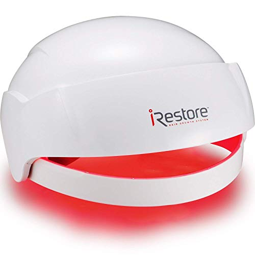 iRestore Laser Hair Growth System - FDA Cleared...