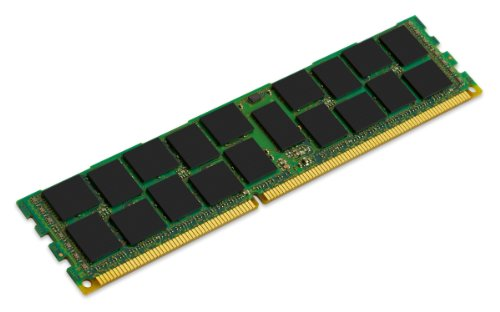 Kingston Technology Value RAM 8GB 1600MHz DDR3 ECC CL11 DIMM SR x 4 with TS...