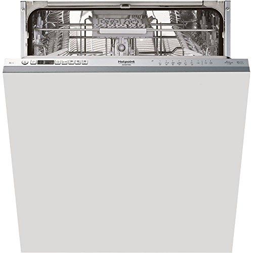 Hotpoint HIO 3O32 W C Nuova lavastoviglie a scomparsa,Potenza sonora 42db(A), 9 programmi di...