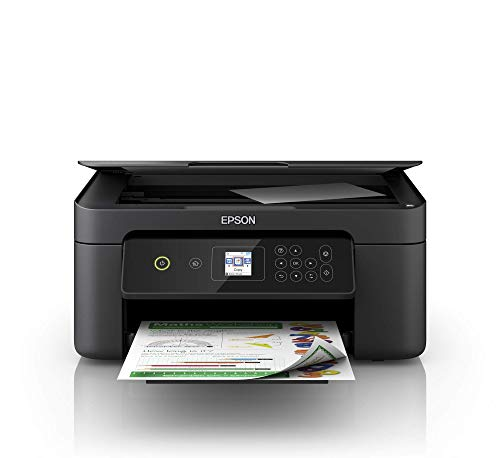 Epson Expression Home Xp-3100 Stampante 3-In-1,...