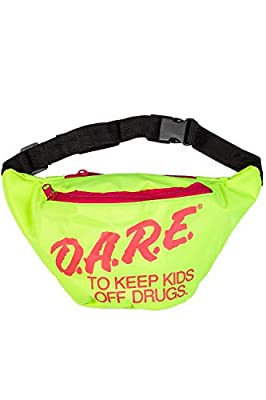 ***Flash Sale going on now. Prices valid today only!*** This DARE hip pack perfect accessory for music festivals, concerts, vacations, hikes, BBQs, and more as you can store your belongings securely and keep your hands free. Adjustable strap on the w...