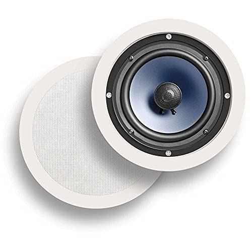 Polk Audio Polk Rc60I 2-Way in-Ceiling Speakers