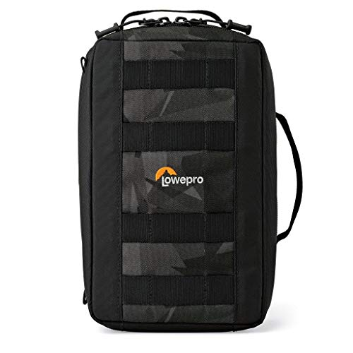 Lowepro CS 80 Viewpoint Borsa, Nero