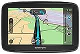 """La base de la navegación: El TomTom Start 52 Lite ofrece una navegación con lo esencial; encontrar destinos es sencillo en el menú de búsqueda o al tocar un punto en el mapa; pantalla táctil de 5"""" Con a los mapas super precisos, el TomTom Start 52 Li..."""