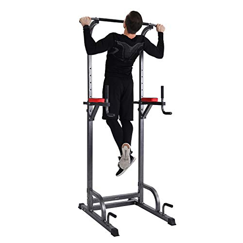 41WZBOOTUZL - Home Fitness Guru