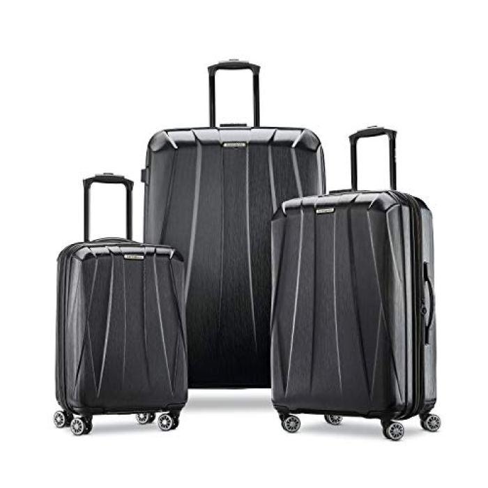 Samsonite Centric 2 Hardside Expandable Luggage