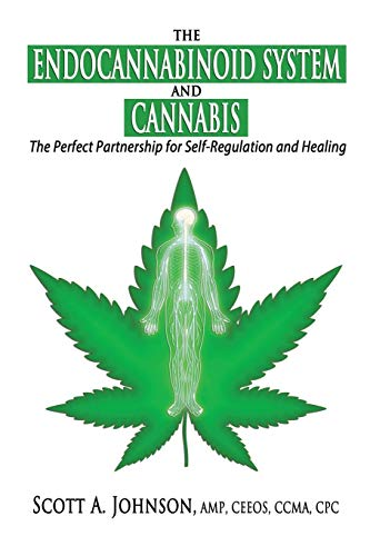 The Endocannabinoid System and Cannabis: The Perfect Partnership for Self-Regulation and Healing