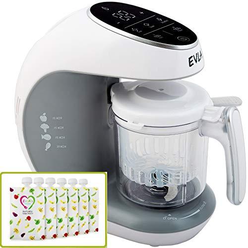 Baby Food Maker   Baby Food Processor Blender...
