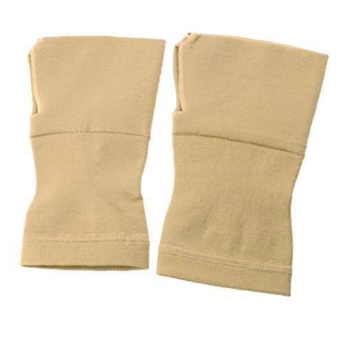 ENET 2x tunnel carpale artrite polso mano supporto strap brace Sprain guanti