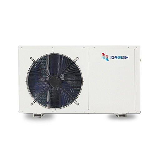 Pompe à chaleur air eau by ECOPROPULSION pompe à chaleur eau chaude sanitaire, pompe à chaleur air eau, pompe à chaleur HWH-0980XT-IH 12.0Kw/220-240V code 6012