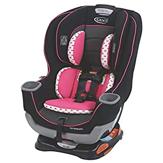 "For rear facing infants from 4 to 50 Pound; and forward-facing toddlers from 22 to 65 Pound 4 position extension panel adjusts to provide 5"" additional leg room allowing your child to ride safely rear facing longer Up to 50 Pound rear facing allowing..."