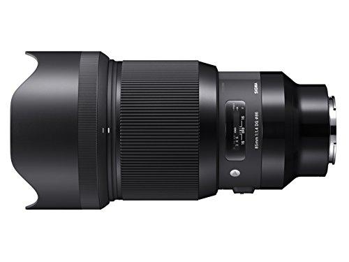 シグマ 85mm F1.4 DG HSM※ソニーFEマウント用レンズ(フルサイズミラーレス対応) 85MMF1.4 DG HSM A SE