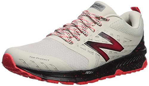 New Balance Men's Nitrel V1 FuelCore Trail Running Shoe