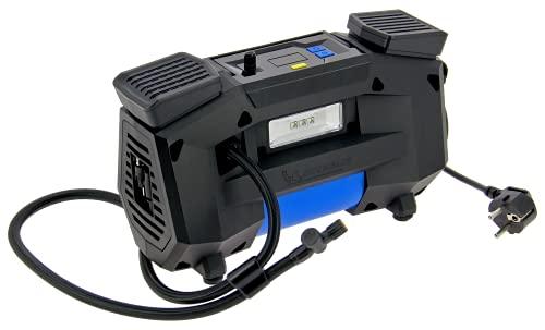 MICHELIN 9538 Compresseur à Air, 7 Bars, 230V,Haut Debit, Moteur Direct Drive