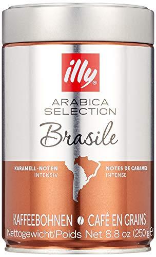 Illy Espresso Arabica Selection Brasilien 2x 250g