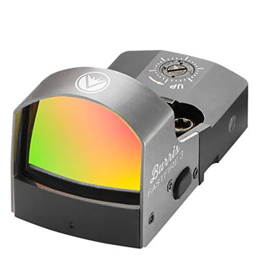 Burris FastFire Reflex Red Dot Sight for Rifles,...