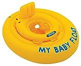 Partner Jouet - A1100123 - Jeu de Plein Air - Bouee Culotte Baby Float
