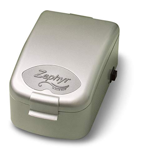 Zephyr by Dry & Store Hearing Instrument Dryer