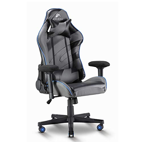 41X4pehkJ7L - 11 Best Gaming Chair Under 200 Money Can Buy