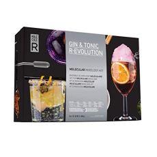 molecule-r R-Evolution gin e kit