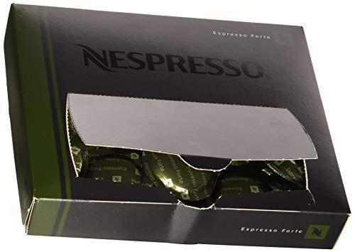 Nespresso Espresso forte 50 capsule pro