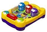 Playskool Poppin Pinball