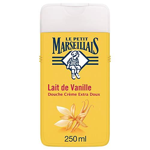 Le Petit Marseillais ducha crema Extra suave Leche de Vainilla 250ml