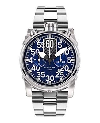 CT Scuderia Mens Saturno Watch CWEG00619