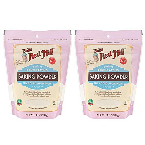Bob's Red Mill Baking Powder 14 oz
