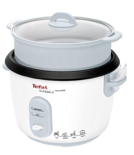 TEFAL REISKOCHER RK1011 [Voreingestellte Kochprogramme;...