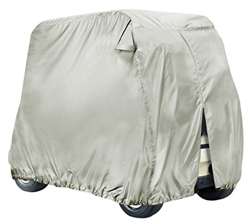 Leader Accessories Golf Cart Cover Storage Fit EZ Go, Club...