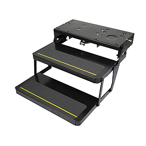 Kwikee 32 Series Electric Step Assembly with Logic Control Unit...