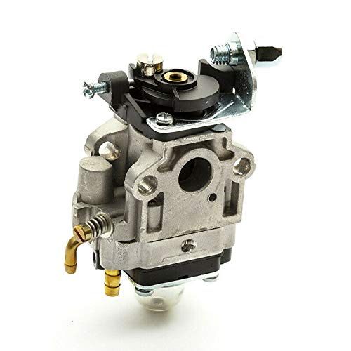 BE-TOOL - Carburatore per motosega, 11 mm, carburatore per decespugliatore, per decespugliatore 22 cc, 26 cc, 33 cc, 34 cc