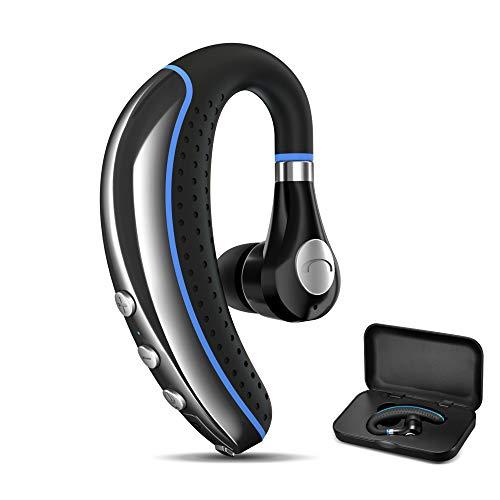 Bluetooth Headset, FIMITECH Wireless Earpiece V5.0...