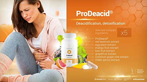 DuoLife - ProDeacid®- reich an Vitaminen, Mikro- und Makro-Elementen - reguliert den PH-Wert