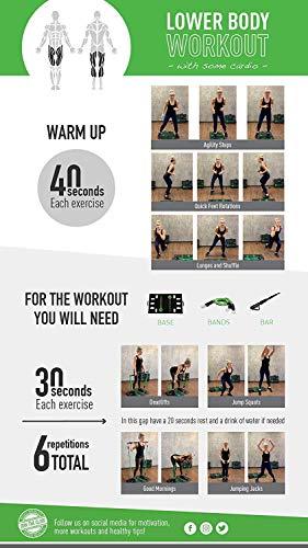 41XZ2ojycwL - Home Fitness Guru