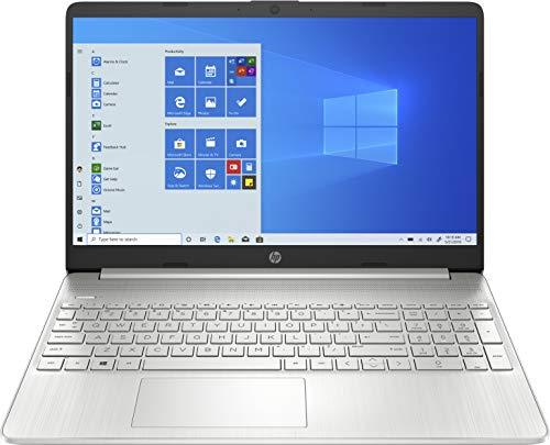 HP 15s-fq2037ns - Ordenador portátil de 15.6' FullHD (Intel Core...